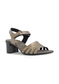 Women's Munro Hallie Block Heel Sandal