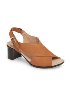 Women's Munro Laine Block Heel Sandal