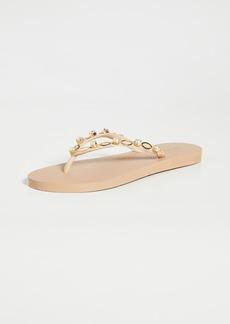 Mystique Pearl Flip Flops