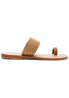Mystique Sandal in Brown. - size 6 (also in 10,7,8,9)