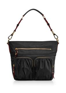 MZ Wallace Belle Hobo Bag