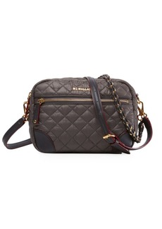 MZ Wallace Small Crosby Crossbody Bag