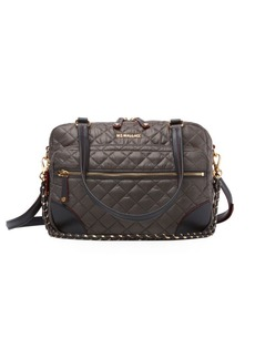 MZ Wallace Crosby Crossbody Bag