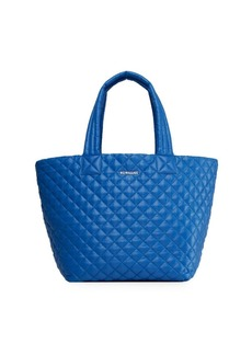 MZ Wallace Medium Metro Quilted Tote