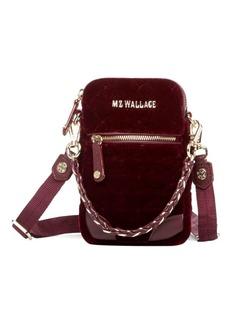MZ Wallace Micro Crosby