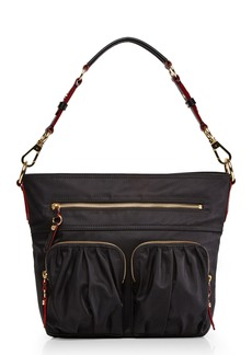 MZ Wallace Belle Hobo Bag