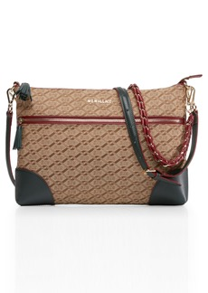 MZ Wallace Crosby Medium Crossbody Bag