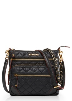 MZ Wallace Downtown Crosby Crossbody Bag