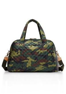 MZ Wallace Jim Travel Bag