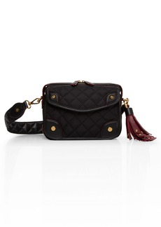 MZ Wallace Lexington Crossbody Bag