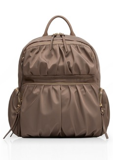 MZ Wallace Madelyn Bedford Nylon Backpack