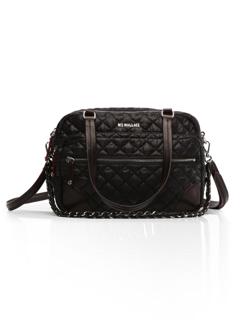 mz wallace handbags. MZ Wallace Crosby Bag Mz Handbags