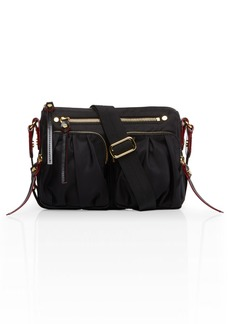 MZ Wallace Mini Paige Shoulder Bag