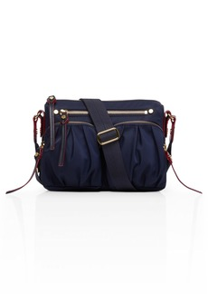MZ Wallace Mini Paige Crossbody Bag