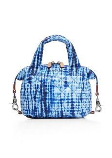 MZ WALLACE Shibori Micro Sutton Bag