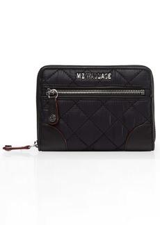 MZ Wallace Small Crosby Wallet