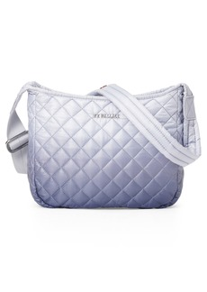 MZ Wallace Small Parker Crossbody Bag