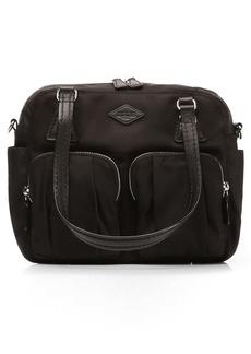 MZ Wallace 'Small Roxy' Bedford Nylon Shoulder Bag