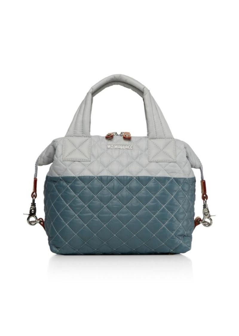 bd7a116426 MZ Wallace Small Sutton Bag