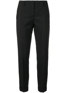 Nº21 cigarette trousers