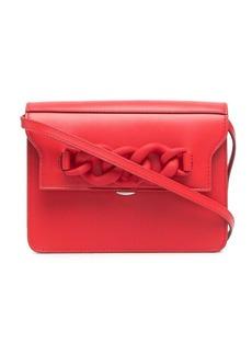 Nº21 Daft chain-detail bag