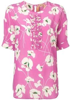 Nº21 floral blouse