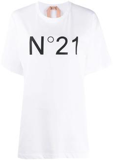 Nº21 logo t-shirt