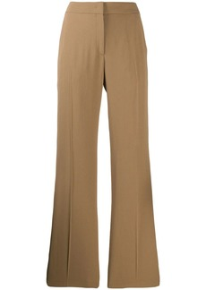 Nº21 straight-leg tailored trousers
