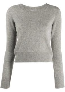 Naadam crew neck cashmere jumper