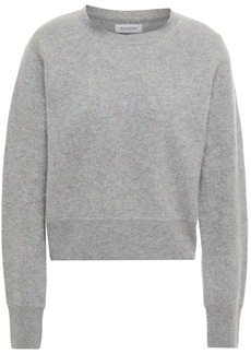 Naadam Woman Cashmere Sweater Gray