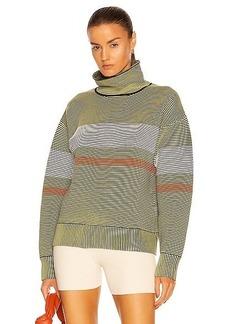 Nagnata Retro Rib Sweater