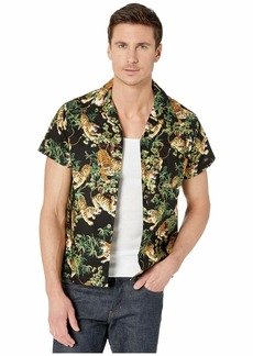 Naked & Famous Aloha Shirt