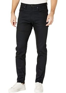 Naked & Famous Easy Guy - Black Cashmere