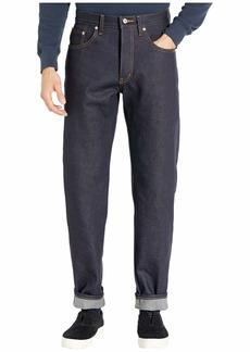 Naked & Famous Easy Guy - Elephant 8 Supima Soft Jeans Selvedge
