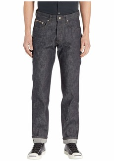 Naked & Famous Easy Guy Chinese New Year/Earth Pig Jeans