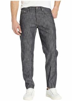 Naked & Famous Easy Guy Summer Breeze Slub Selvedge Jeans