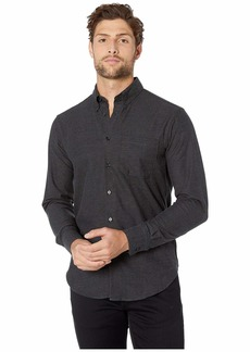 Naked & Famous Easy Shirt - Classic Flannel Button-Down