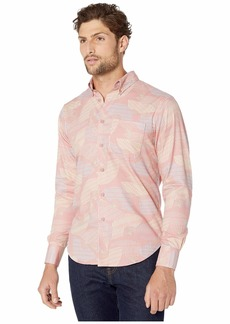 Naked & Famous Easy Shirt - Japanese Sensu Button-Down