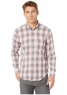 Naked & Famous Easy Shirt