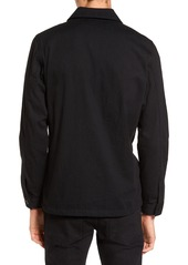 Naked & Famous Denim Long Sleeve Shirt