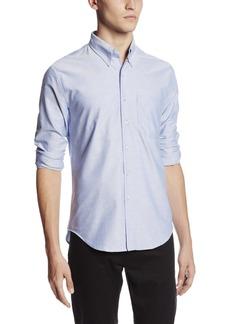 Naked & Famous Denim Men's Regular Shirt Slim Fit