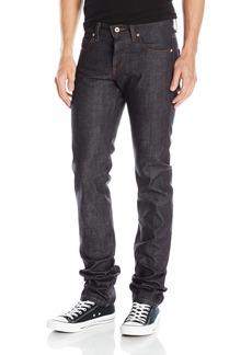 Naked & Famous Denim Men's Skinnyguy Deep- Selvedge Jean