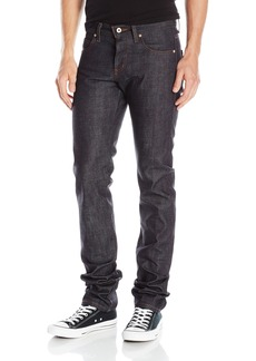 Naked & Famous Denim Men's Skinnyguy Deep Selvedge Jean