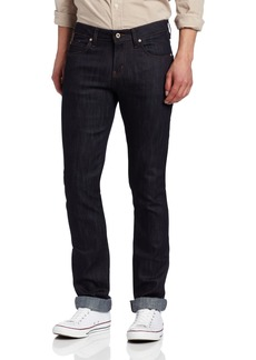 Naked & Famous Denim Men's SkinnyGuy Jean In Indigo Power-Stretch Indigo Power-Stretch x35