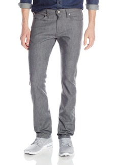 Naked & Famous Denim Men's SkinnyGuy Regular Rise Skinny Leg Jean In   x35