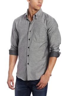 Naked & Famous Denim Men's Slim Regular Shirt