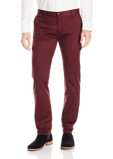 Naked & Famous Denim Men's Slimchino Stretch Twill Pants