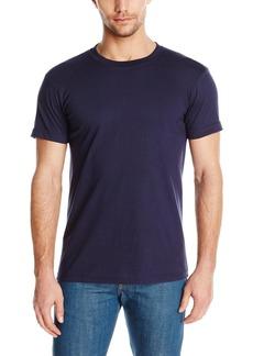 Naked & Famous Denim Men's Solid T-Shirt