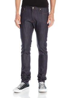 Naked & Famous Denim Men's Stackedguy  Power-Stretch Jeans