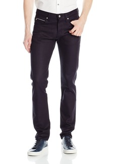 Naked & Famous Denim Men's Superskinnyguy Indigo/Stretch Selvedge Jeans Indigo